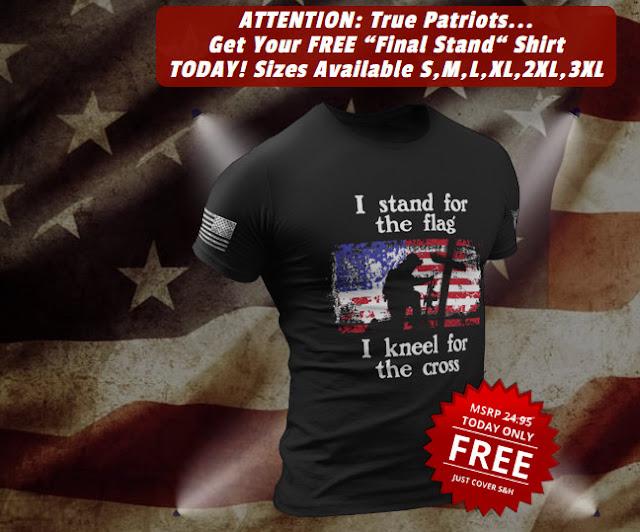 The Last Stand Patriotic T-shirt Free, Last Stand Patriotic T-shirt Free 2019, Last Stand Patriotic T-shirt Free Hoodie Sweatshirt 2020,