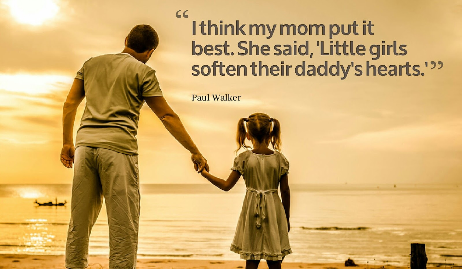 Fathers day wallpaper with quotes
