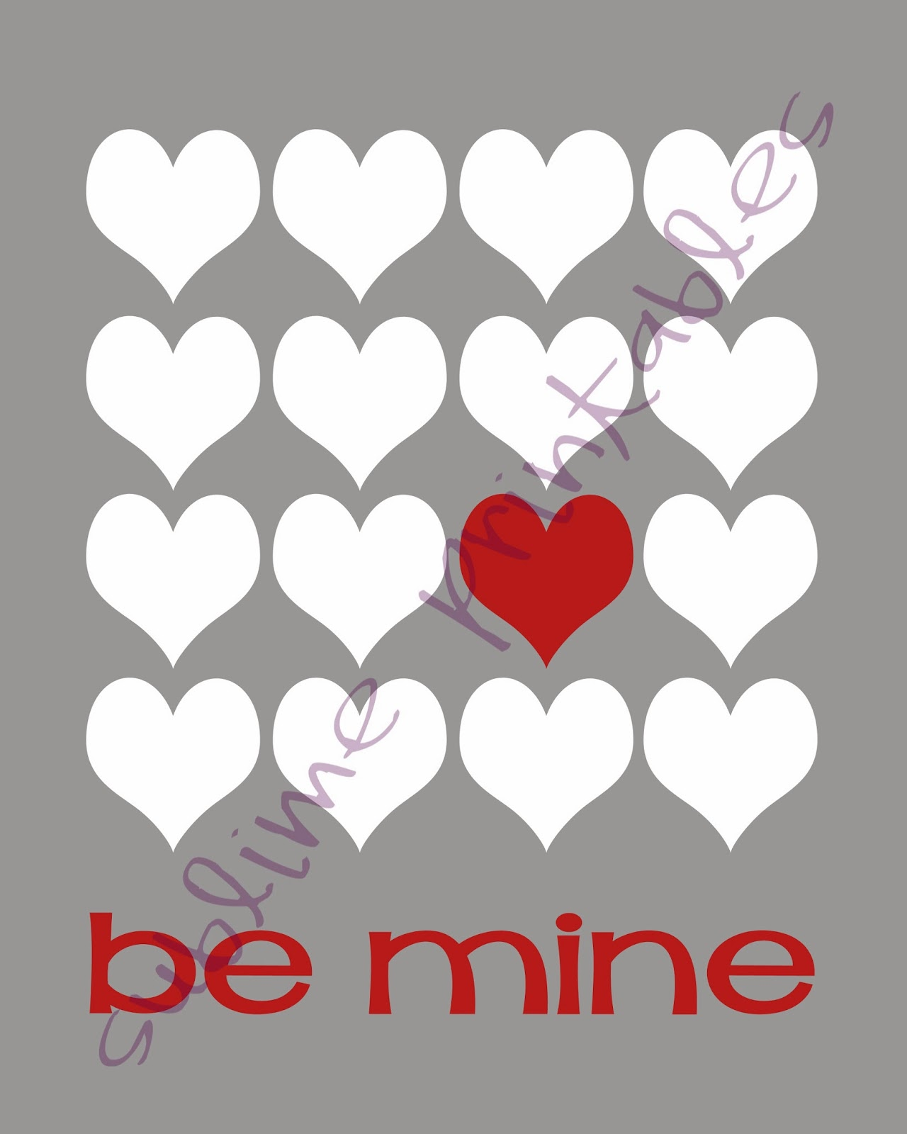 Sublime Printables Valentine S Day Printables