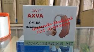 Produk AXVA OM-188 Alat Dengar