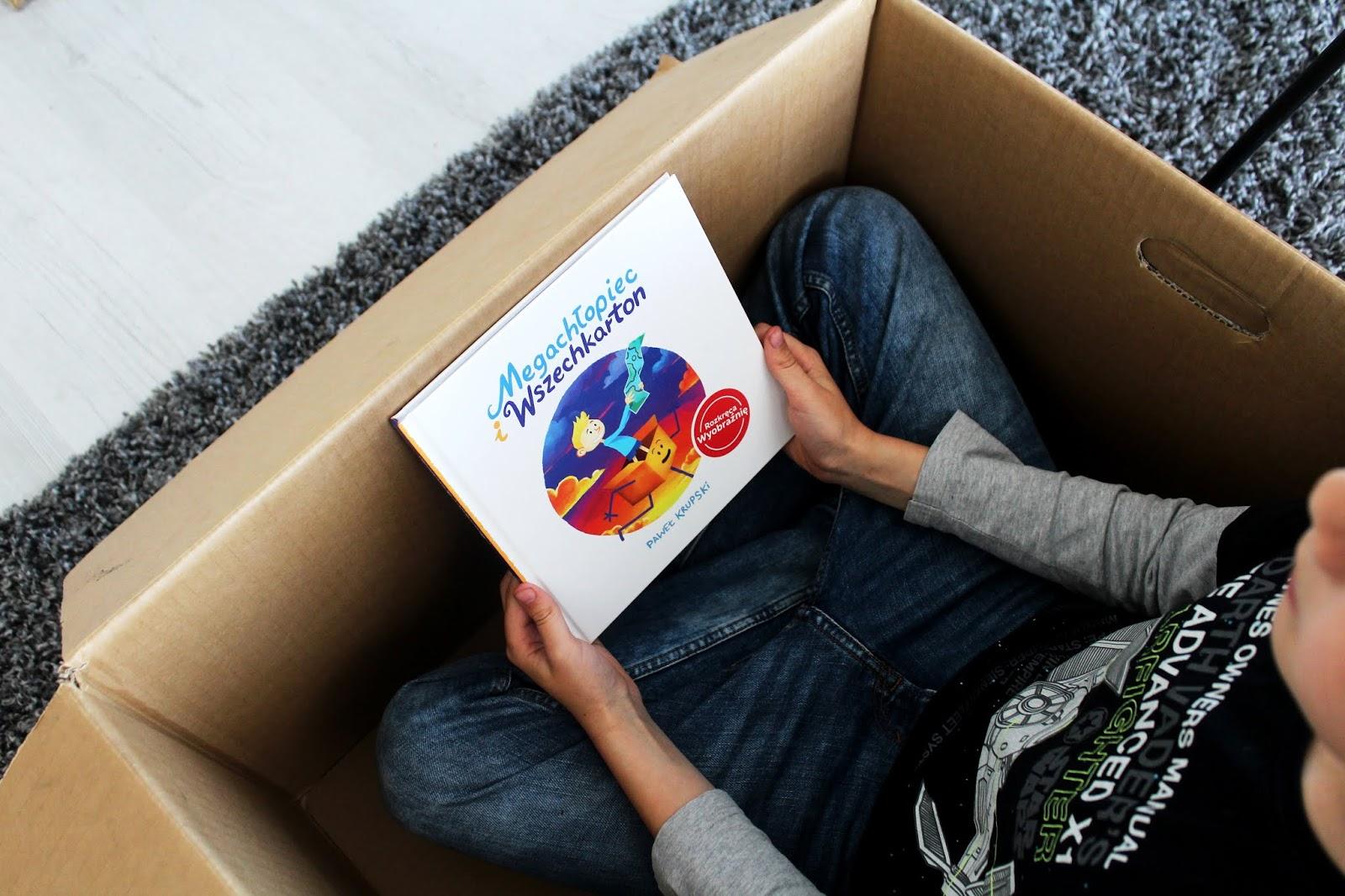dobra książka dla dzieci
