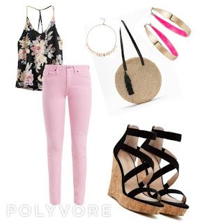 polyvore app-fashion app- ssence