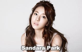 Sandara Park