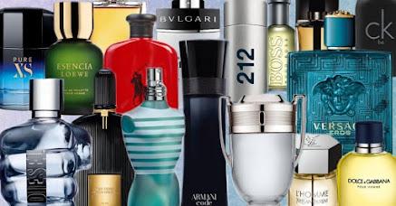 Los perfumes indispensables para el hombre