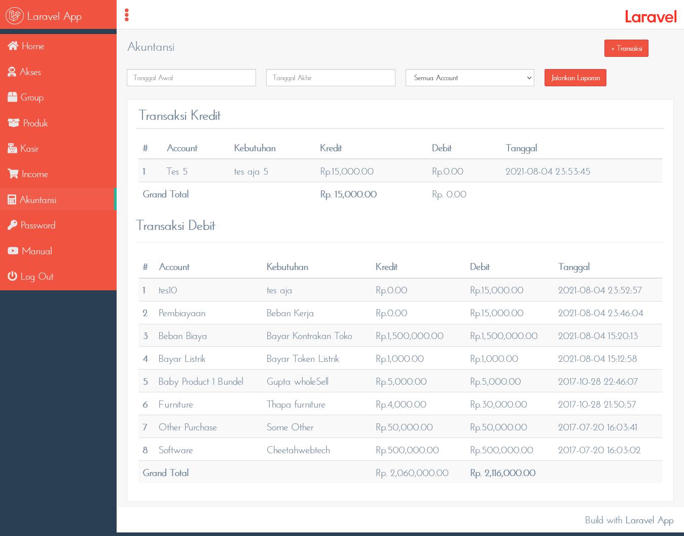 aplikasi akuntansi toko online