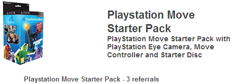 playstation 3 slim moove starter pack freebiejeebies