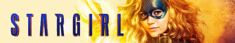 Stargirl - Serie Completa [Latino]