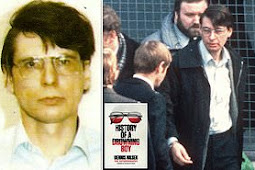 Serial killer Dennis Nilsen 'confesses to a string of new crimes' from beyond the grave as victim's families brand his upcoming autobiography a 'slap in the face'