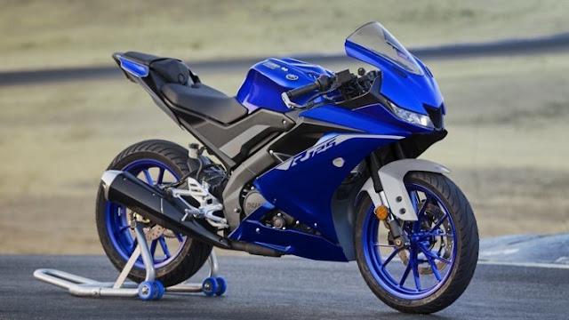 Tampilan Lebih Menakjubkan, Berikut Beberapa Kelebihan dari Yamaha R15