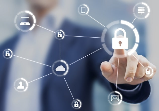 how to bolster business network security tips strengthen company cybersec