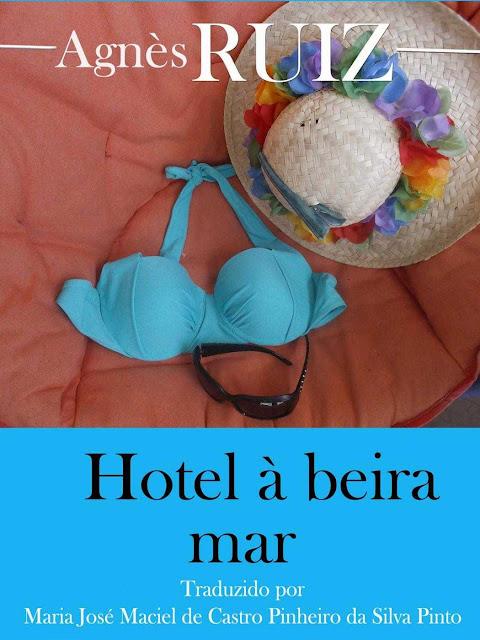 Hotel à beira mar - Agnès Ruiz
