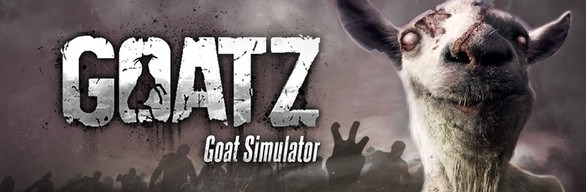 Goat Simulator GoatZ 2015 for PC Download