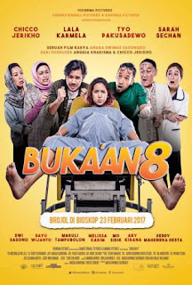 Download Film Bukaan 8 Full Movie Indonesia Bluray Gratis