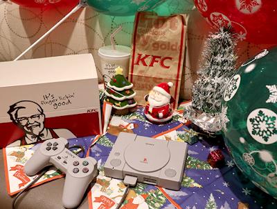 ハッカドールクリスマスログインキャンペーン