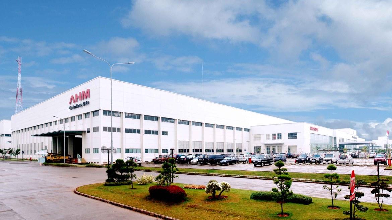 Lowongan Kerja SMK,SMA di  PT Astra Honda Motor Indonesia Karawang Terbaru