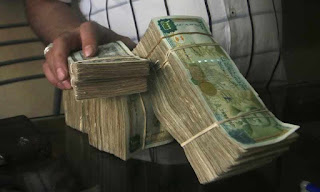 سعر صرف الليرة السورية والذهب يوم الأربعاء 22/4/2020