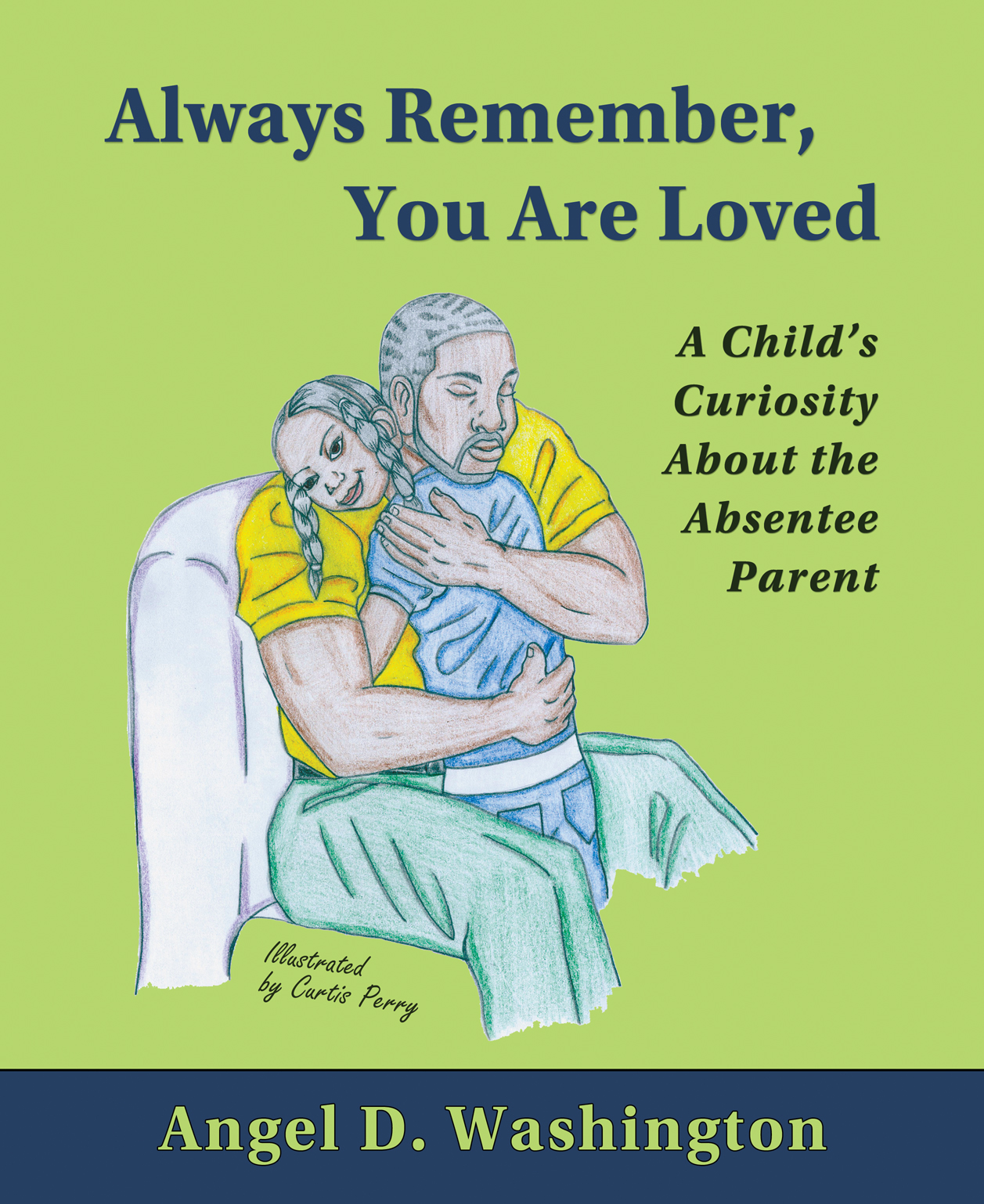 Always Remember You Are Loved: Sister Scribbler: Author Spotlight
