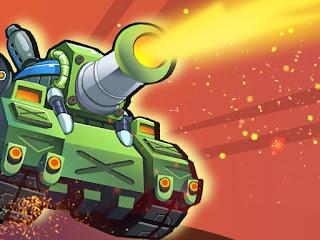 Tankların Çatışması oyunu