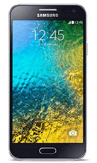 Full Firmware For Device Samsung Galaxy E5 SM-E500H