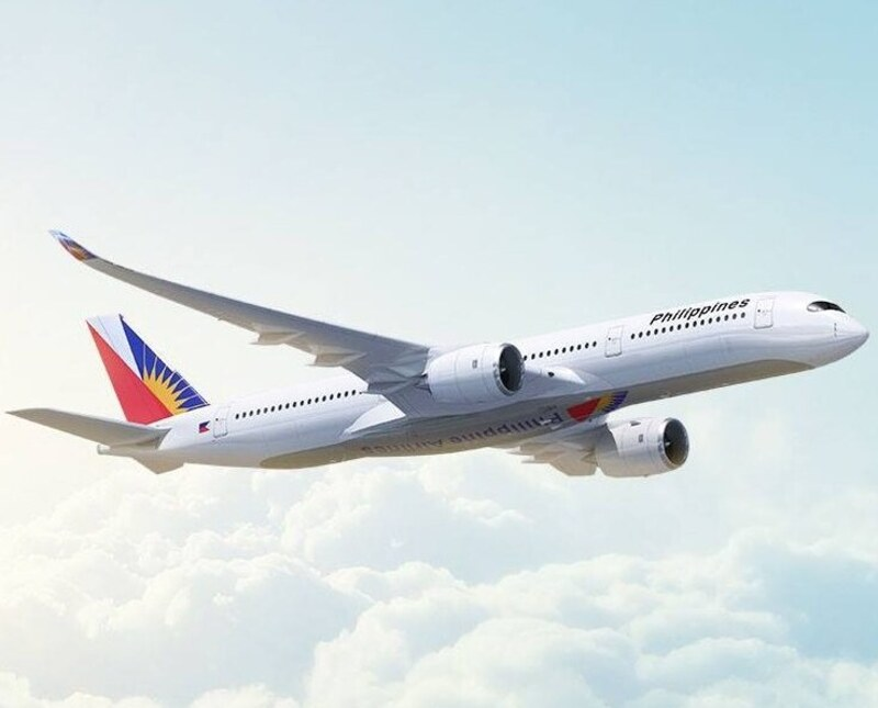 Philippine Airlines files for US bankruptcy protection