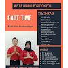 Lowongan Swalayan KOPKUN Purwokerto - Kasir & Pramuniaga
