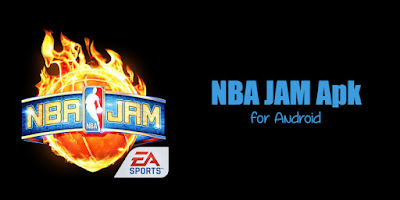 NBA JAM by EA SPORTS Apk Download Latest Version for Android