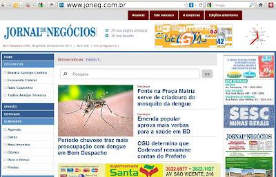 b1434ffb4 Fernando Cabral  Jornal de Negócios está na Internet