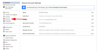 How to Unblock Somebody on Facebook & Messenger – View My Facebook Blocked List