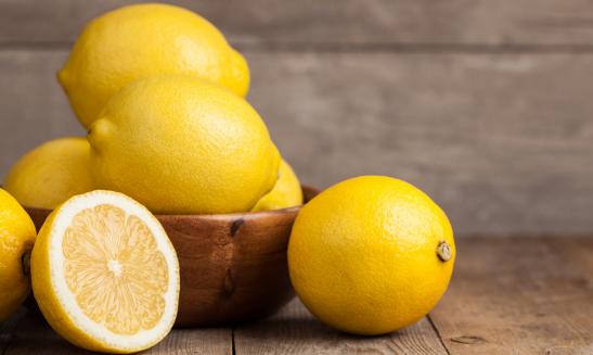 7 Manfaat Lemon untuk Kesehatan