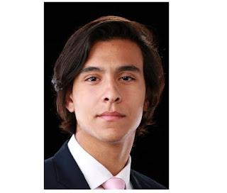 """ARRIBA LOS BUENOS!!!Estudiante dominicano gana competencia americana de matemáticas. """"El internacional'"""