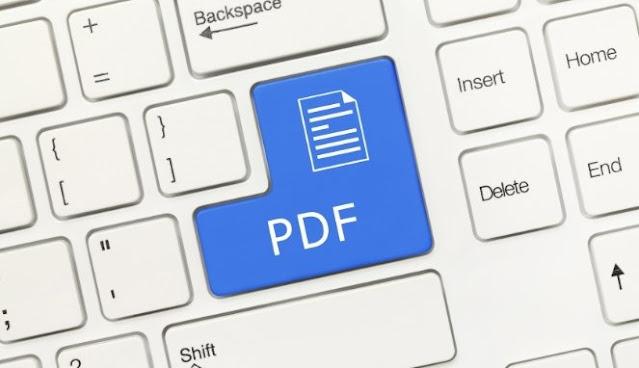 Konversi Online File JPG ke PDF