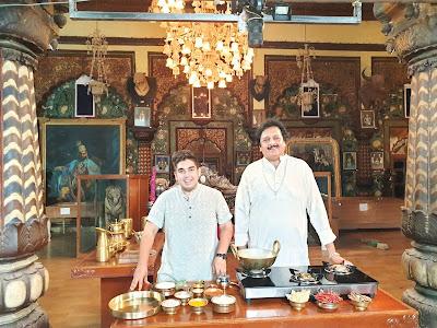 रीवा के लजीज व्यंजनों का विदेशी चखेंगे स्वाद
