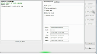 Nokia FRP IMEI Sim Unlock Flash NTool All Models Support