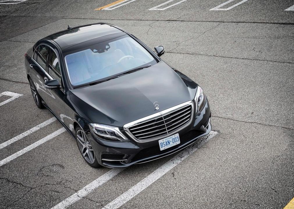 2014 mercedes benz s class black - Mercedes Benz 2014 S Class Black