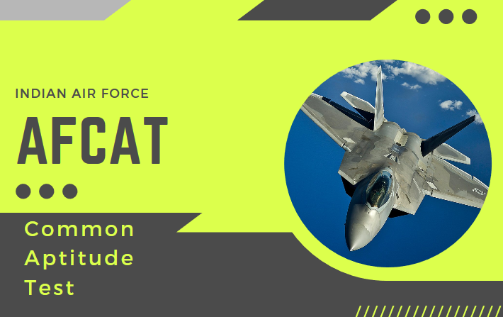 Indian Air Force (IAF) Mock Test