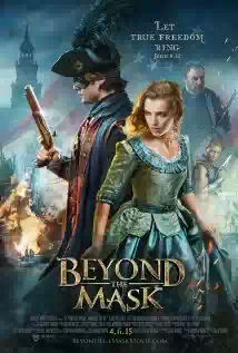 Film Beyond The Mask (2015) Subtitle Indonesia