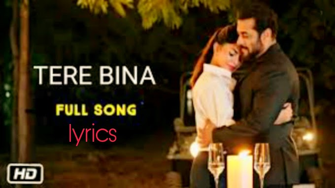 Salman Khan song