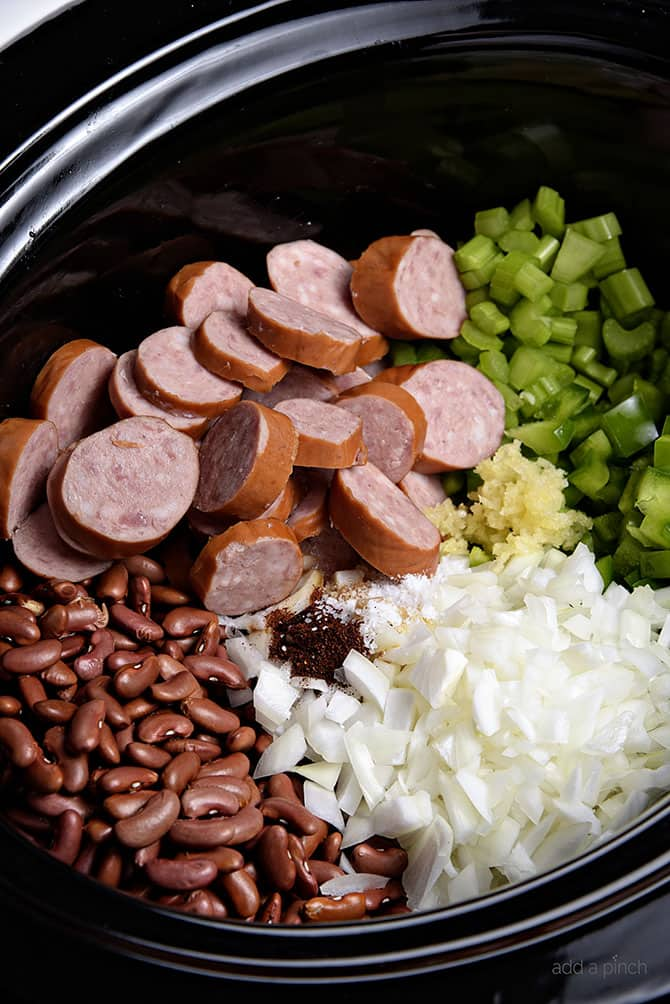 Best Slow Cooker Red Beans and Rice Recipe