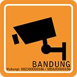 Jasa Pasang CCTV Bandung, Tempat pasang cctv di bandung, pemasangan kamera cctv di bandung