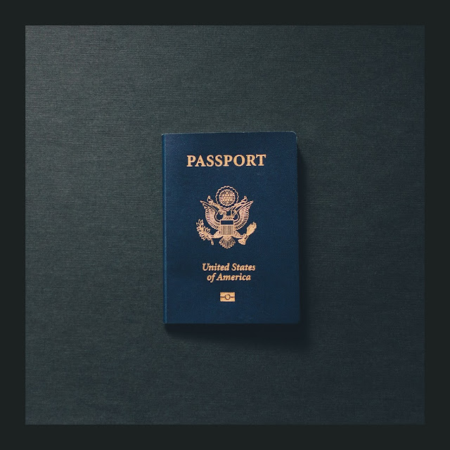 How to change name in passport