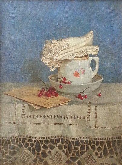 Por Amor Al Arte Boris Alexandrovich Vedernikov