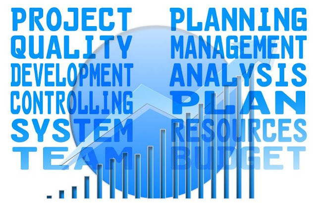 must-have business resources project management