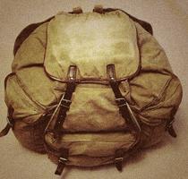 яровский рюкзак
