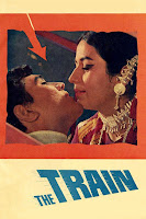 The Train 1970 Hindi 720p DVDRip