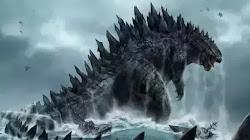 Godzilla có ăn thịt cá voi và các sinh vật biển to lớn khác không?