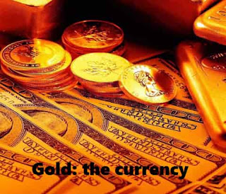 how did the gold standard work?