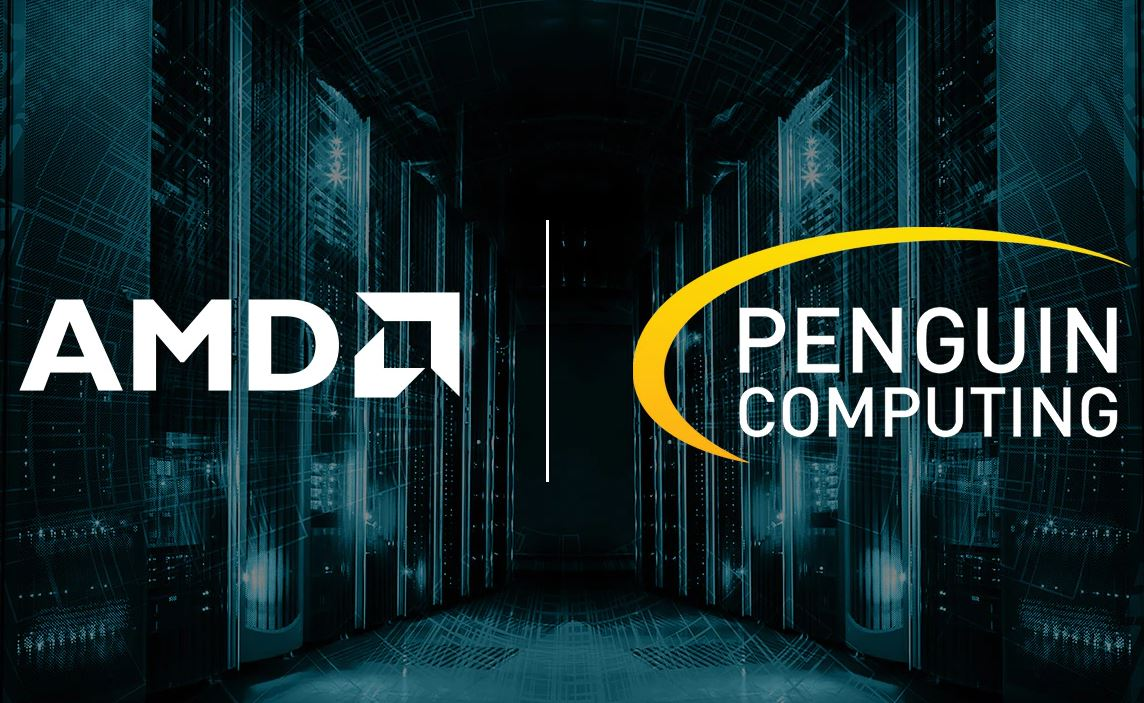 AMD COVID-19 HPC Fund Tambahkan 18 Institusi dan Lima Petaflop Supercomputer Guna Perangi Corona