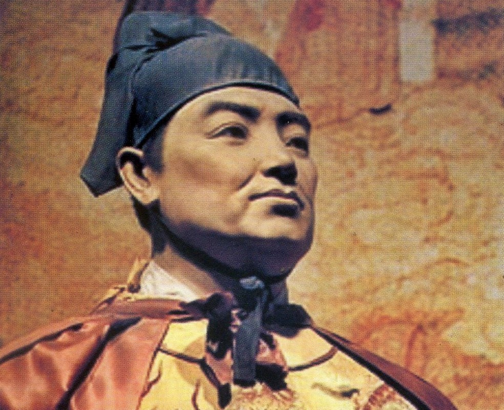 Biografi Singkat Laksamana Cheng Ho