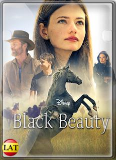 Belleza Negra (2020) DVDRIP LATINO
