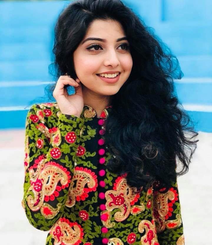 Porshi - Bangladeshi Singer  Photos 23